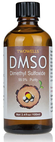 DMSO - Dimethyl Sulfoxide...
